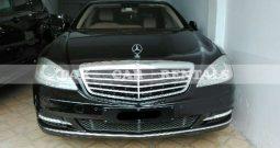 Mercedes Benz S Class A.T