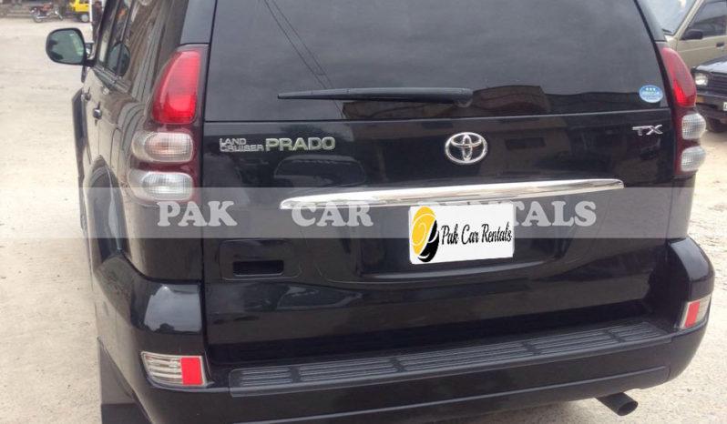 Toyota Prado 2006 A.T full