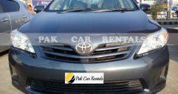 Toyota Corolla 2014 M.T