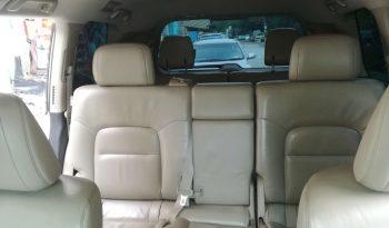 Toyota Land Cruiser ZX V8 2017 A.T full
