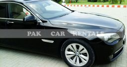 BMW 7 Series A.T 760li A.T