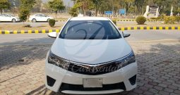 Rent Toyota Corolla 2018