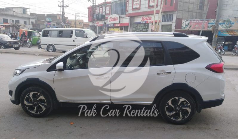 Rent Honda BRV 2019 full